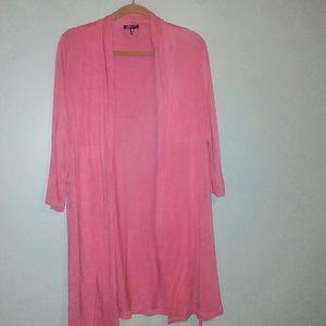 Tart intimates robe size medium